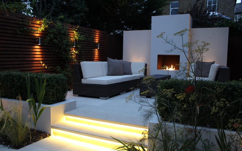 Award Winning Garden Design By Landscaping Solutions