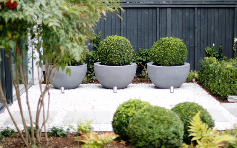 BALI Award Garden Designers, South West London