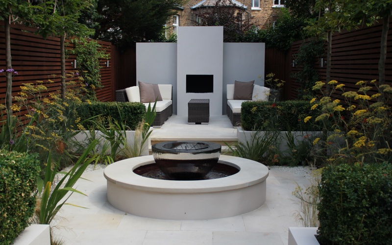 Landscaping Solutions Clapham London