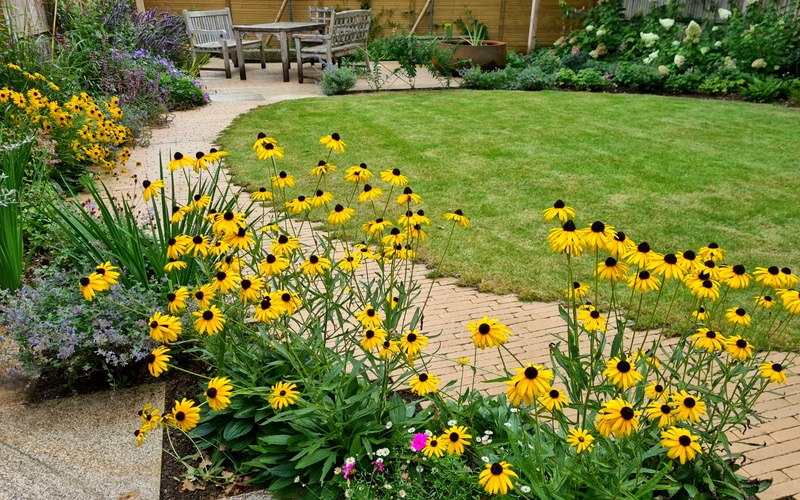 Landscaping Solutions Example of Permaculture Garden Design