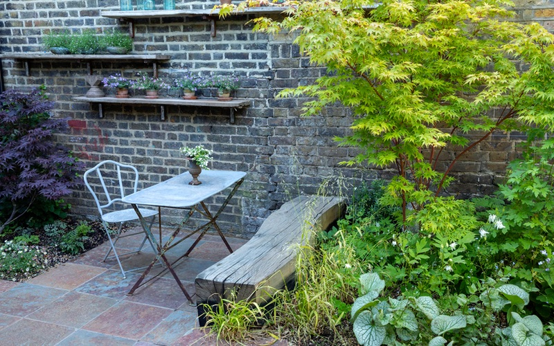Reclaimed Timber And Second Hand Garden Furniture